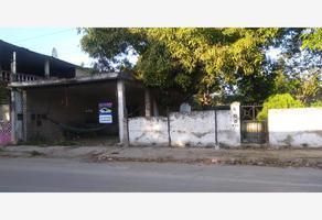 Foto de terreno habitacional en venta en necaxa 704, vicente guerrero pról., ciudad madero, tamaulipas, 0 No. 01