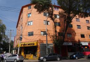 Foto de oficina en venta en necaxa , portales sur, benito juárez, df / cdmx, 10138685 No. 01