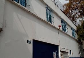 Foto de nave industrial en venta en necaxa , portales sur, benito juárez, df / cdmx, 12815007 No. 01