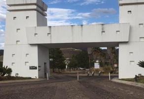 Foto de terreno habitacional en venta en nefertiti 7, jardines de los reyes, león, guanajuato, 17777622 No. 01