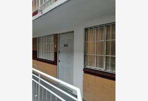Foto de departamento en venta en nellie campobello 129, carola, álvaro obregón, df / cdmx, 0 No. 01