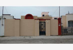 Foto de casa en venta en nepal 23, vista del sol, matamoros, tamaulipas, 16916064 No. 01