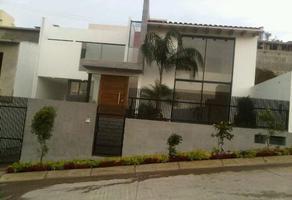 Foto de casa en renta en nepomuceno , lomas verdes 6a sección, naucalpan de juárez, méxico, 0 No. 01
