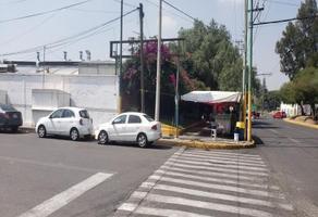 Foto de terreno industrial en venta en neptuno 20, nueva industrial vallejo, gustavo a. madero, df / cdmx, 17126621 No. 01