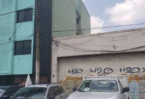 Foto de edificio en venta en neptuno 30, nueva industrial vallejo, gustavo a. madero, df / cdmx, 0 No. 01