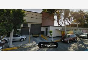 Foto de bodega en venta en neptuno 51, nueva industrial vallejo, gustavo a. madero, distrito federal, 6693540 No. 01