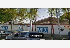 Foto de bodega en venta en neptuno 67, vallejo, gustavo a. madero, distrito federal, 6694729 No. 01
