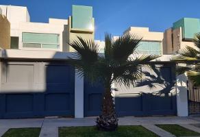 Foto de casa en renta en nerón 170, villa magna, san luis potosí, san luis potosí, 0 No. 01