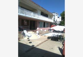Foto de casa en venta en neron 3, marroquín, acapulco de juárez, guerrero, 0 No. 01