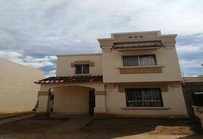 Foto de casa en venta en nescania 13, puerta real residencial, hermosillo, sonora, 0 No. 01