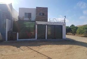 Foto de casa en venta en nestor olivas , playas de chapultepec, ensenada, baja california, 0 No. 01