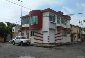 Foto de edificio en venta en netzahualcoyolt , virgilio uribe, veracruz, veracruz de ignacio de la llave, 18396352 No. 01