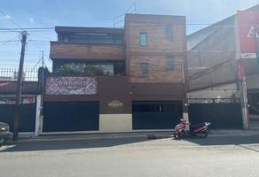 Foto de edificio en renta en netzahualcóyotl 406 , vértice, toluca, méxico, 13651380 No. 01