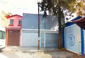 Foto de casa en venta en netzahualcoyotl , la noria, xochimilco, df / cdmx, 14363417 No. 01
