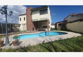 Foto de casa en venta en nevado de toluca 120, comanjilla, silao, guanajuato, 10024105 No. 01
