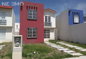 Foto de casa en venta en nevado de toluca 234, paseos de chavarria, mineral de la reforma, hidalgo, 0 No. 01