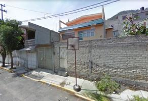 Foto de casa en venta en nevado de toluca , lomas de cuautepec, gustavo a. madero, df / cdmx, 15173091 No. 01