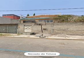 Foto de casa en venta en nevado de toluca s/n , lomas de cuautepec, gustavo a. madero, df / cdmx, 18742378 No. 01