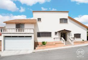 Foto de casa en venta en new jersey , quintas del sol, chihuahua, chihuahua, 17924791 No. 01