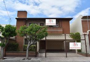 Foto de casa en venta en new jersey , quintas del sol, chihuahua, chihuahua, 20167614 No. 01