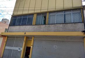 Foto de edificio en venta en nextengo , angel zimbron, azcapotzalco, df / cdmx, 11192518 No. 01