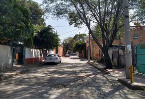 Foto de terreno habitacional en venta en nextengo , clavería, azcapotzalco, df / cdmx, 0 No. 01