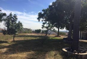 Foto de terreno habitacional en venta en nextipac , la loma, zapopan, jalisco, 14257309 No. 01