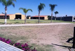 Foto de rancho en venta en  , nextipac, zapopan, jalisco, 14262657 No. 01