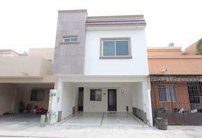 Foto de casa en renta en nexxus , nexxus residencial sector rubí, general escobedo, nuevo león, 0 No. 01
