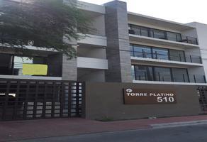 Foto de departamento en venta en  , nexxus residencial sector dorado, general escobedo, nuevo león, 0 No. 01