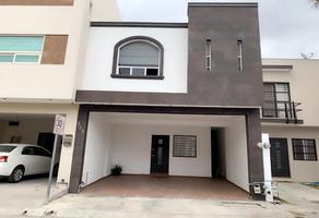 Foto de casa en renta en  , nexxus residencial sector platino, general escobedo, nuevo león, 0 No. 01