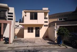 Foto de casa en renta en  , nexxus residencial sector rubí, general escobedo, nuevo león, 0 No. 01