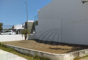 Foto de terreno comercial en renta en  , nexxus residencial sector rubí, general escobedo, nuevo león, 18068652 No. 01