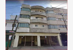 Foto de departamento en venta en nezahualcoyotl 74, aragón la villa, gustavo a. madero, df / cdmx, 15006311 No. 01
