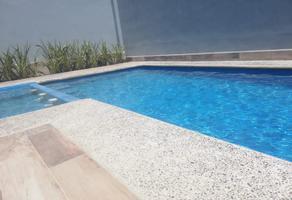 Foto de departamento en venta en nezahualcoyotl , cuernavaca centro, cuernavaca, morelos, 14183370 No. 01