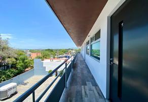 Foto de departamento en venta en nezahualcoyotl , cuernavaca centro, cuernavaca, morelos, 0 No. 01