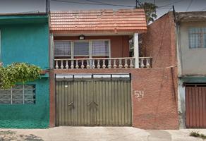 Foto de casa en venta en nezahualpilli , juárez pantitlán, nezahualcóyotl, méxico, 0 No. 01