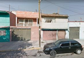 Foto de casa en venta en nezahualpilli , juárez pantitlán, nezahualcóyotl, méxico, 9351449 No. 01