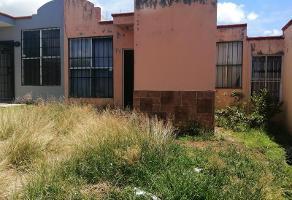 Foto de casa en venta en nicaragua 79, metrópolis, tarímbaro, michoacán de ocampo, 15368339 No. 01