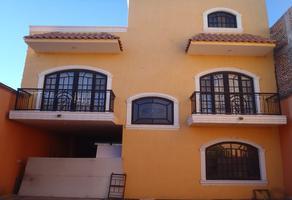 Foto de casa en venta en nicaragua , j. trinidad barragán, sahuayo, michoacán de ocampo, 16334572 No. 01