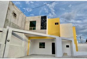Foto de casa en venta en nicéforo rodríguez maldonado 270, magisterio sección 38, saltillo, coahuila de zaragoza, 11195634 No. 01