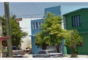 Foto de casa en venta en nicolas bravo 1456, miguel alemán, victoria, tamaulipas, 7573632 No. 01