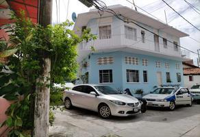 Foto de edificio en venta en nicolas bravo 3, pozo de la nación, acapulco de juárez, guerrero, 0 No. 01