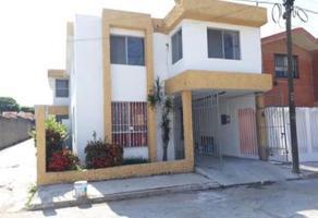 Foto de casa en venta en nicolas bravo 300, ampliación unidad nacional, ciudad madero, tamaulipas, 0 No. 01