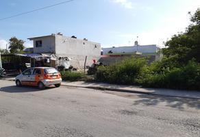 Foto de terreno habitacional en venta en nicolas bravo , caribe, othón p. blanco, quintana roo, 14912159 No. 01