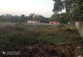 Foto de terreno habitacional en venta en nicolas bravo , independencia, altamira, tamaulipas, 19138627 No. 01