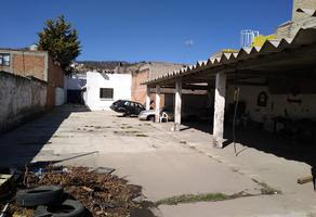 Foto de terreno habitacional en renta en nicolas bravo norte 726, santa bárbara, toluca, méxico, 0 No. 01