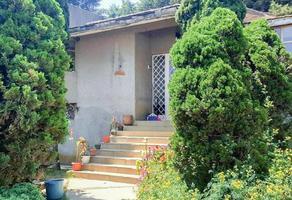 Foto de casa en venta en nicolás bravo , santo tomas ajusco, tlalpan, df / cdmx, 0 No. 01