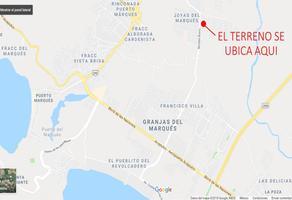 Foto de terreno habitacional en venta en nicolas bravo sn , llano largo, acapulco de juárez, guerrero, 6567308 No. 01