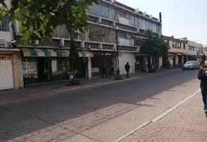 Foto de edificio en venta en nicolás bravo sur , centro, toluca, méxico, 0 No. 01
